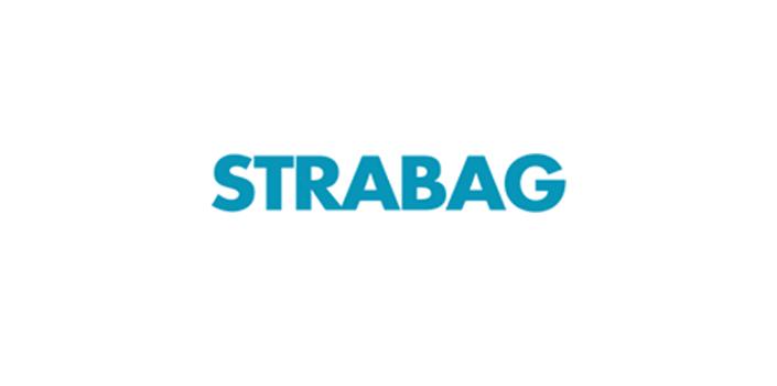 Strabag ist ein Partner der Gebäudereinigung & Dienstleistunge Gelford GmbH