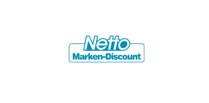 Netto ist ein Partner der Gebäudereinigung & Dienstleistunge Gelford GmbH
