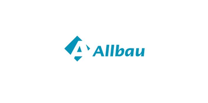 Allbau ist ein Partner der Gebäudereinigung & Dienstleistunge Gelford GmbH