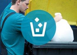 Abfallbeseitigung & Entsorgung in NRW