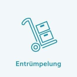 Entrümpelung in Essen und NRW