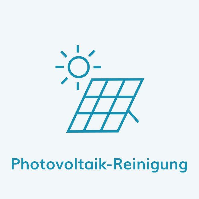 Photovoltaik-Reinigung in Essen und NRW