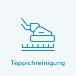 Teppichreinigung, Polsterreinigung in Essen und NRW