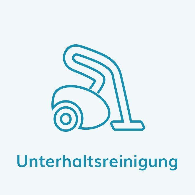 Unterhaltsreinigung in Essen und NRW