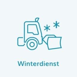 Winterdienst in Essen und NRW