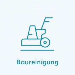 Baureinigung, Bauabschlussreinigung, Baugrobreinigung in NRW